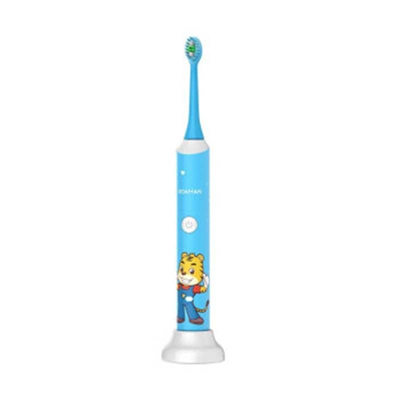 ROAMAN/罗曼 儿童电动牙刷P3无线感应式充电牙刷