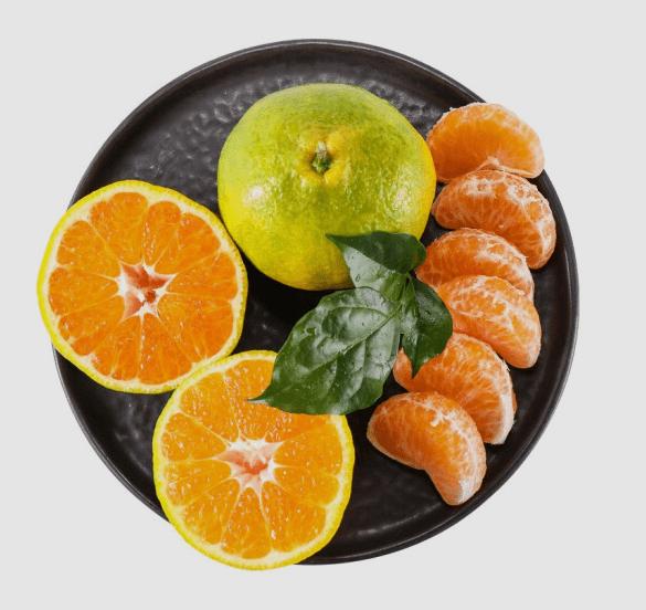 云南高山丑柑橘子精选优级果