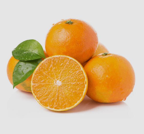 爱媛38号果冻橙柑橘橘子桔子