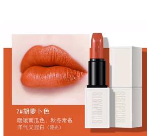 品牌小样滋润口红唇膏 口红唇膏的区别