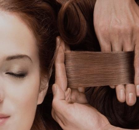 防脱发的方法