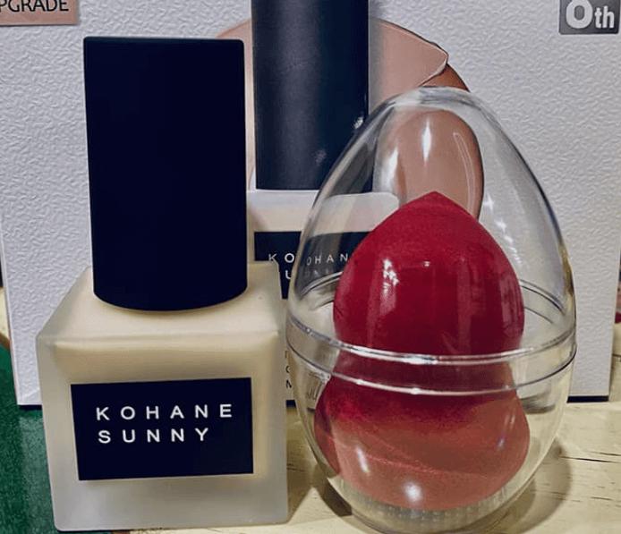 植村秀同款小方瓶遮瑕粉底液35ml 粉底液的作用