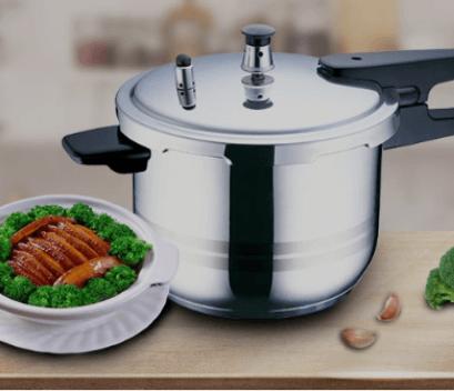 煮锅和高压锅的区别