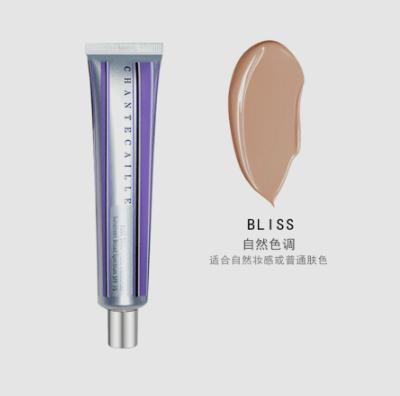 香缇卡(Chantecaille)自然肌肤轻底妆紫管隔离_价格_怎么样_评测