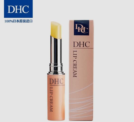 蝶翠诗(DHC)橄榄护唇膏1.5g_价格_怎么样_评测