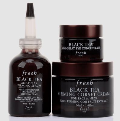 馥蕾诗(Fresh)红茶/黑茶乳液_价格_怎么样_评测