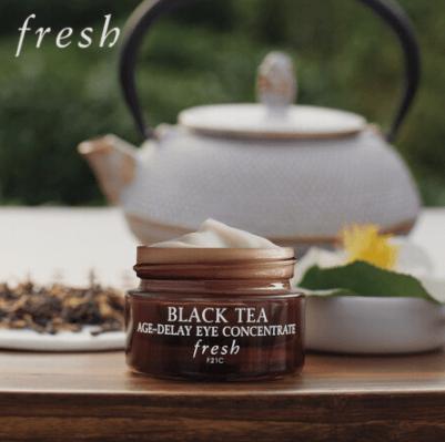 馥蕾诗(Fresh)红茶紧致修护精华眼霜_价格_怎么样_评测