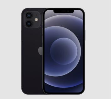 iPhone12怎么开关机