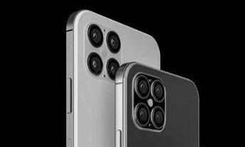 iPhone13影像系统升级