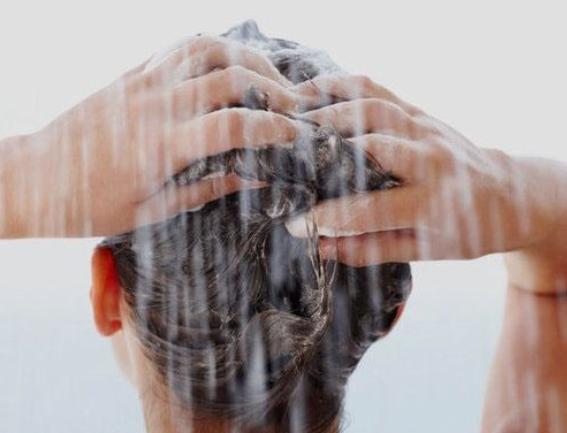 洗发乳能当洗发水用吗