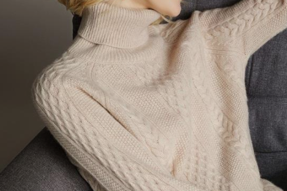 羊毛衫能放洗衣机洗吗