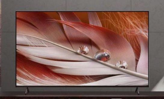 索尼新款BRAVIA XR电视怎么样?