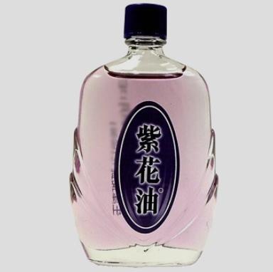 紫花油有什么功效与作用