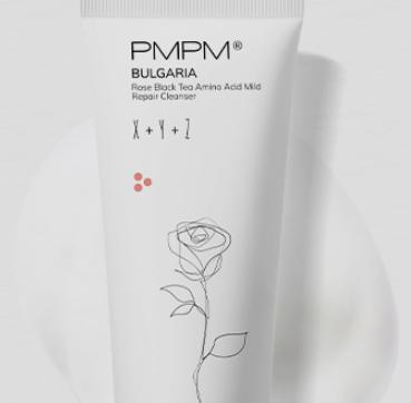 PMPM玫瑰洁面乳怎么样?